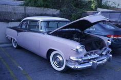 1955 Dodge Custom Royal  http://shar.es/R566x