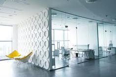 Het Nieuwe Werken verandert gebouwontwerp en inrichting omgeving - Stedebouw en Architectuur
