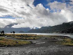 Lago Chapo, Carretera Austral.