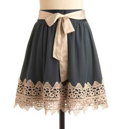 Adorable skirt <3