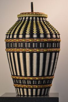 jeremy+frey+basket | Jeremy Frey Baskets | Jeremy Frey is a Passamaquoddy basketweaver in ...