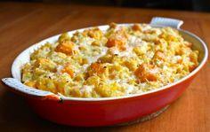 A New Family Favorite Thanksgiving Side Dish (Recipe: Butternut Squash Gratin) | Simple Bites