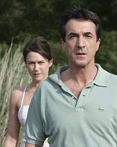 Tell no one - my favorite French movie This is worth watching twice to pick up every little thing missed! VERY good!