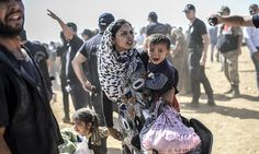Almost three in every four Australians do not want to see the country's refugee intake increased to help fix the current crisis in the Middle East and Europe.