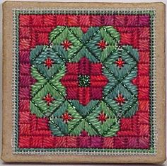 Handblessings Christmas ort box cover
