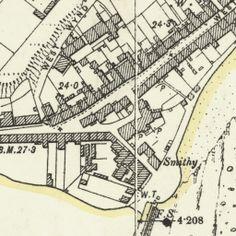 Buckhaven c 1892