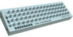 Drehbank MIDI controller
