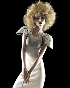 Kevin Kahan and his artistic team of dynamic young stylists are perennial mentions in the British Hairdressing Awards, and his eponymous Northern Ireland salon is a magnet for trendy clients.