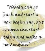 Create a New Ending