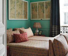 WEBSTA @ milieumag - Chez Carolina | Interior Design @carolinairving…