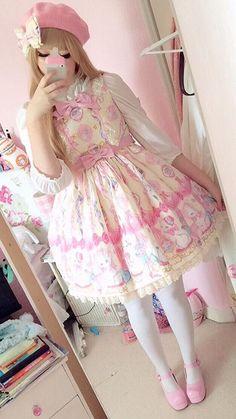 Lolita modern Style