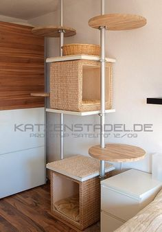 wir bauen ihren kratzbaum sandy 39 s cat world pinterest cat tree cat and cat furniture. Black Bedroom Furniture Sets. Home Design Ideas