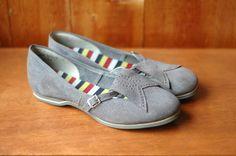 20 OFF SALE / vintage NOS 1940s shoes / 40s by honeytalkvintage, $105.00