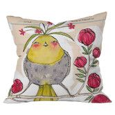 Found it at AllModern - Cori Dantini Sweetness and Light Woven Polyester Throw Pillow