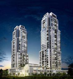 TORONTO CONDOMINIUMS , TORONTO CONDOS FOR SALE - Downtown Toronto Condos | Toronto Condo | Steve Shahsavar