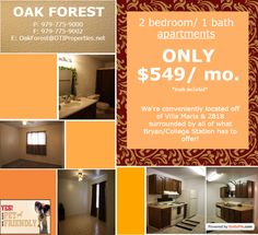 """""""Too Beautiful for Craigslist"""" #25  Powered by GoGoPin  Editor's Pick (Jan 19, 2013)    """"Oak Forest""""  (970) 775-9000  oakforest@dtiproperties.net"""