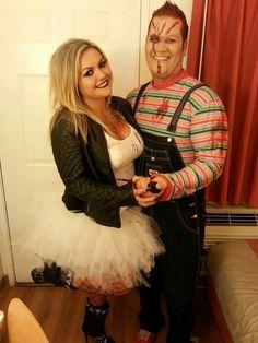 the bride of chucky halloween costumes halloween costumes