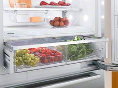 Miele KF 1903 SF MasterCool™ fridge-freezer