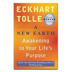 We love Eckhart Tole!
