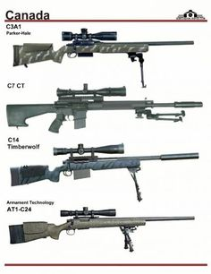 USA different types of sniper guns Weapons Guns, Airsoft Guns, Guns And Ammo, Timberwolf, Battle Rifle, Future Weapons, Fire Powers, Assault Rifle, Cool Guns