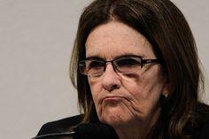 Era uma vez, Graça Foster na Petrobrás - http://metropolitanafm.uol.com.br/novidades/life-style/era-uma-vez-graca-foster-na-petrobras