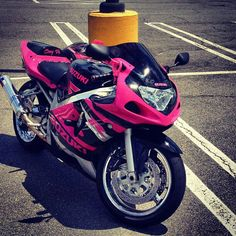 Omg so in love with this bike!!!!!' The exhaust would need to go...                                                                                                                                                     More