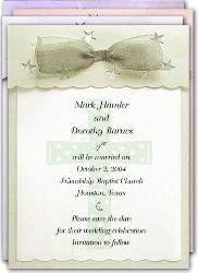 wording for christian wedding invitation  wedding, invitation samples