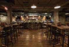 Dinosaur Bar-B-Que Chicago, a Massive Den of Smoked Meats in Lincoln Park - Eater Chicago