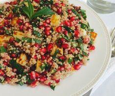 Vegan Vegetarian, Vegetarian Recipes, Food Categories, Salad Bar, Greek Recipes, Fajitas, Health Diet, Fried Rice, Food To Make