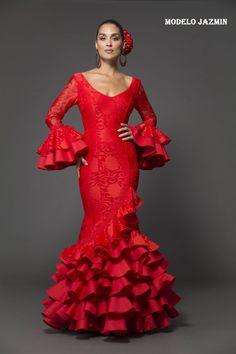 45 Ideas De Trajes De Españolas Moda Flamenca Trajes De Flamenco Vestidos De Flamenca