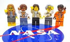 Guess who's getting immortalized in Lego plastic?