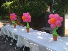 Balloonacy | Wedding And Party Decor Flowers | Chamblee, GA