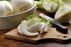 Ricette con i finocchi, con gli scarti un contorno dietetico e delizioso