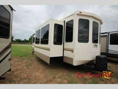 Check out this 2017 Forest River Rv Cedar Creek Cottage 40CCK listing in Purcell, OK 73080 on RVtrader.com. It is a Park Model and is for sale at $52995.