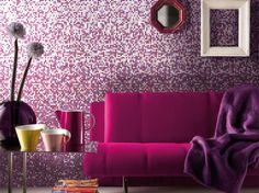 revestimiento pared textil