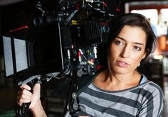 Reed Morano -  DP Reed Morano on Making it as a Cinematographer Regardless of the 'Female Thing'