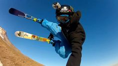 GoPro, Known for Daredevil Videos, Works on Its Brand - NYTimes.com