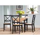 Found it at Wayfair - Sally 5 Piece Dining Set