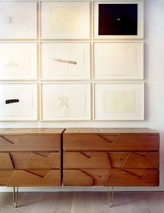 Yabu Pushelberg, plastolux interior design mid century mcm