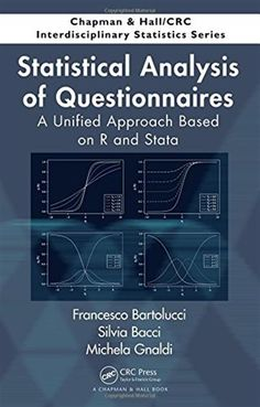 [GET] Statistical Analysis of Questionnaires: A Unified Approach Based on R and Stata  Download => http://goo.gl/b1AXpM