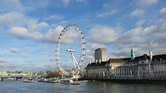 #london #londoneye #trip