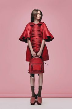 fendi pre-fall 2016 | visual optimism; fashion editorials, shows, campaigns & more!