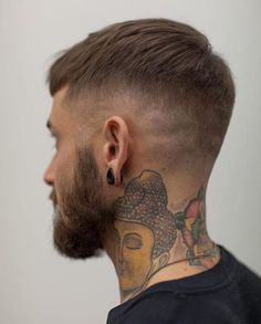HAIRSTYLES TO INSPIRE YOUR NEXT HAIRCUT #hairstyles for men #haircuts men #best haircuts for men 2016