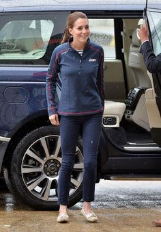 Kate Middleton might be the royal who loves denim most - see 10 other princesses and queens who rock jeans by clicking