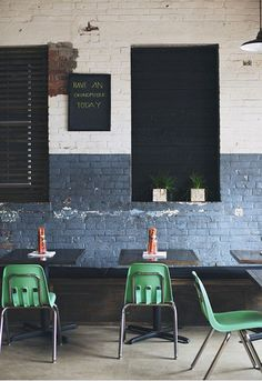Macanoon Designs | Cafe Style