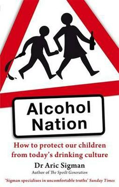 Alcohol Nation. We are a nation that loves to drink. And we're passing the habit on to our children. But a growing body of compelling new evidence about the dangers of alcohol consumption at a young age will force us to reconsider the entire way we view alcohol and young people. Available from Campbelltown campus library. #alcoholism #alcoholic #society #culture #children