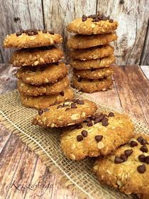 Gluten Free Recipes, Healthy Recipes, Paleo, Keto, Easy Meals, Food And Drink, Sweets, Cookies, Biscotti