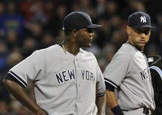 Pineda y Jeter brillaron en victoria de los Yankees