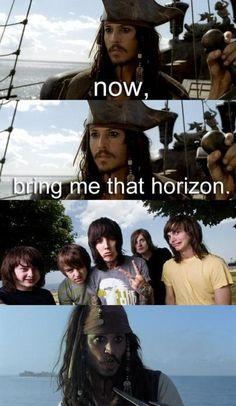 now! bring me that horizon......... :o
