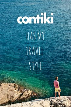 I always thought Contiki was all about Eurotrip party tours but if you dig deeper, they have a whole slew of trip styles that match anyones pace of travel.